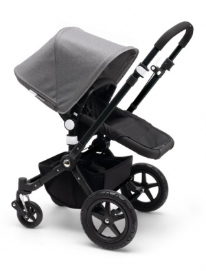 Bugaboo Extension Sufflett Cameleon 3 Grey Melange