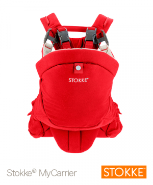 STOKKE MyCarrier� RED