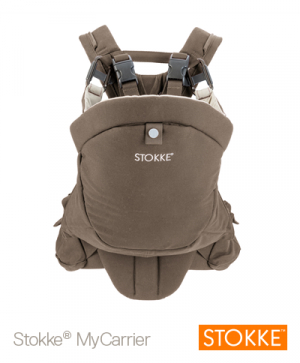 STOKKE MyCarrier� BROWN