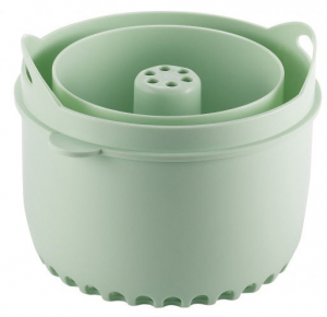 Beaba Riskokare til Babycook Original, Light Green