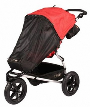 Mountain Buggy UV-filter Urban Jungle/Terrain -09
