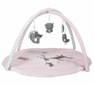Vinter & Bloom Babygym Forest Friends Blossom