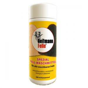 Heitmann Felle Ullsjampo 200 ml