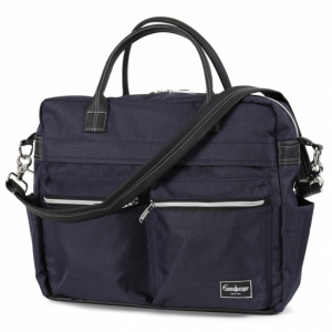 Emmaljunga 2020 Stelleveske Travel Lounge Navy