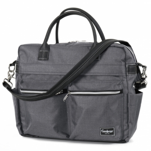 Emmaljunga 2020 Stelleveske Travel Lounge Grey