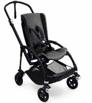 Bugaboo Bee5 Chassi Base Black