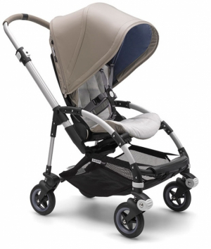 Bugaboo Bee5 Komplett Tone Limited Edition
