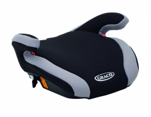 Graco Beltepute Connext Black/Grey