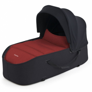 Bumprider Connect Bag Black & Red