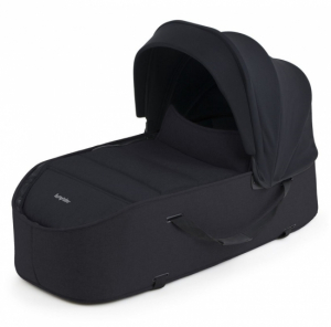 Bumprider Connect Bag Svart