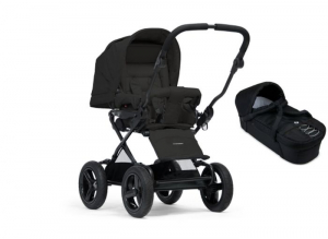 Crescent Comfort 2013 Combi - ALL BLACK