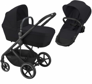 Cybex Balios S 2-in-1 Duovogn Deep Black
