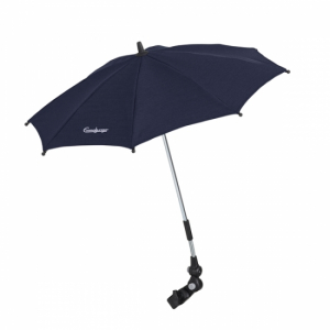 Emmaljunga Parasol Outdoor Navy Eco