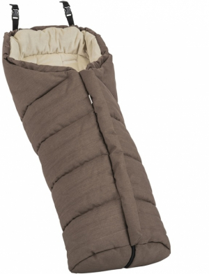 Emmaljunga 2019 Vognpose Polar ECO Brown