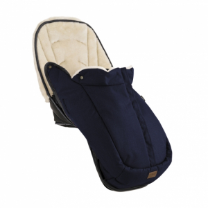 Emmaljunga 2020 NXT Winter Seat Liner Outdoor Navy