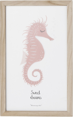 Bloomingville Tavle Sweet Dreams