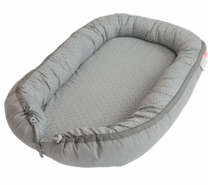 Done by Deer Cozy Nest Balloon Grey