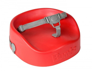 Bumbo Booster Seat R�d