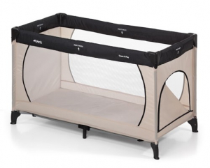 Hauck Reiseseng Dream'n Play Plus Beige