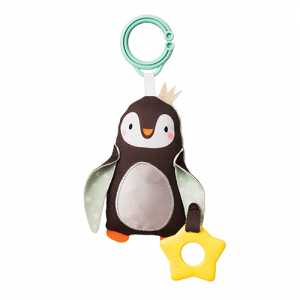 Taf Toys Aktivitet Leketøy Prince The Penguin