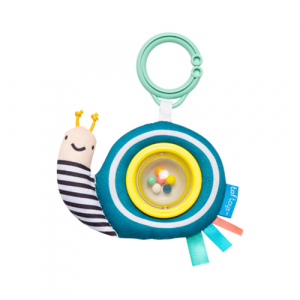 Taf Toys Aktivitet Leketøy Scotty The Snail