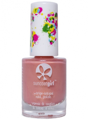 Suncoat Girl Neglelakk Delicious Peach