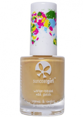 Suncoat Girl Neglelakk Sunflower