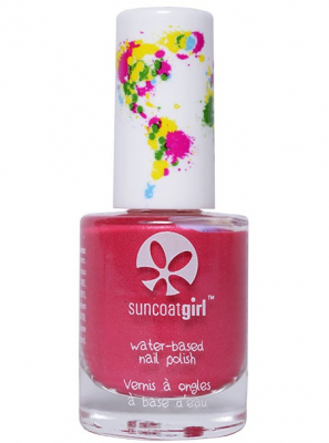 Suncoat Girl Neglelakk Apple Blossom