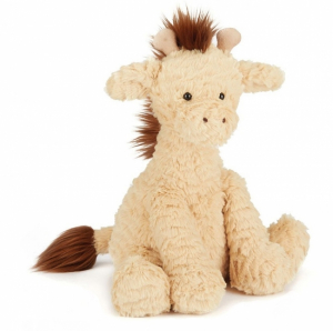Jellycat Fuddlewuddle Giraff Medium
