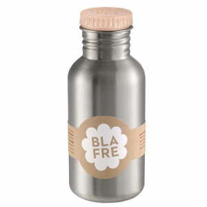 Blafre Stålflaske 500 ml Peach