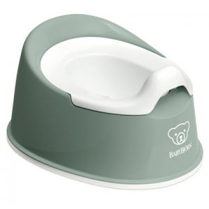 BabyBjörn Smart Potte Deep Green