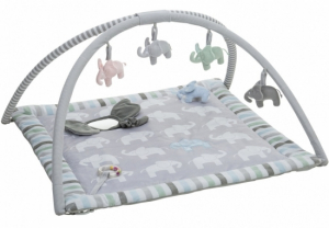 Rätt Start Babygym Elefant