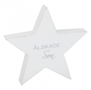 Different Design Skilt Elsket Sønn
