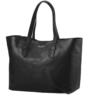 Elodie Details Stelleveske Black Leather