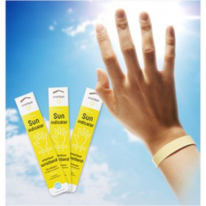 Smartsun UV-band