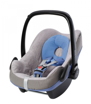 Sommertrekk Maxi Cosi Pebble, Cool Grey