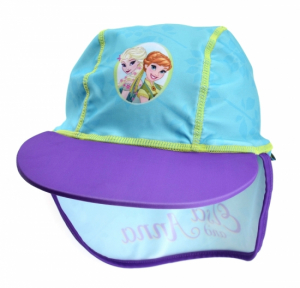 Swimpy UV-Hatt Frozen