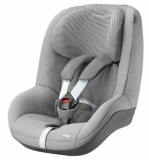 Maxi Cosi Pearl XP Concrete Grey