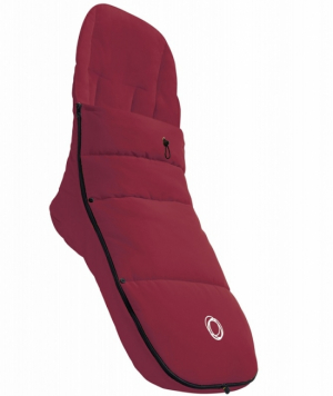 Bugaboo Vognpose Ruby Red