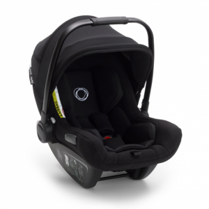 Bugaboo Turtle Air babybilsete | Black