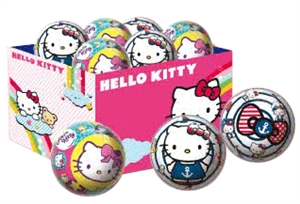 Hello Kitty Ball 10 cm