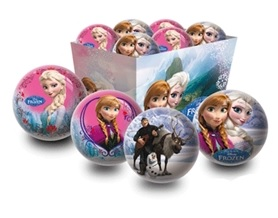 Disney Frozen Ball 10 cm