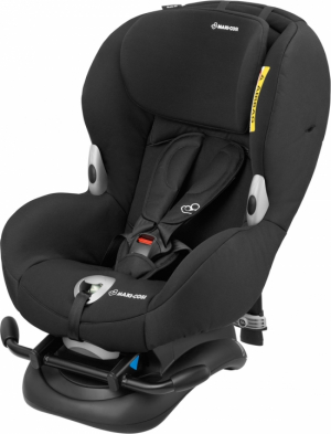 Maxi Cosi Mobi XP Night Black inkl tillbehør