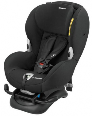 Maxi Cosi Mobi XP Comfort Night Black inkl tillbehør