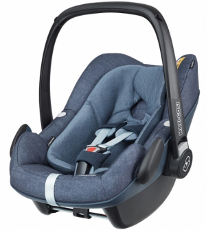 Maxi Cosi Pebble Plus Nomad Blue