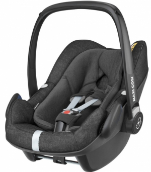 Maxi Cosi Pebble Plus Nomad Black