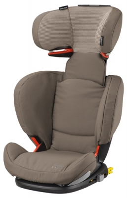 Maxi Cosi Rodifix Airprotect Earth Brown