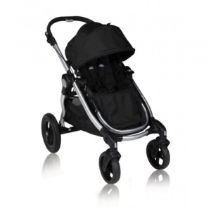 Baby Jogger City Select, Black