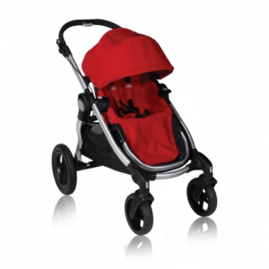 Baby Jogger City Select, Ruby