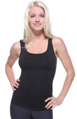 Belly Bandit Mother Tucker Linne Black Large